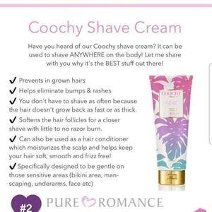Coochy Cream